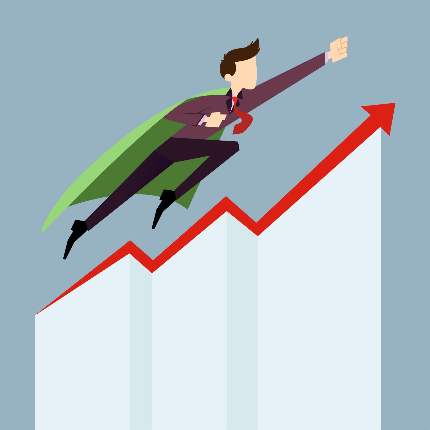 Hábitos do empreendedor