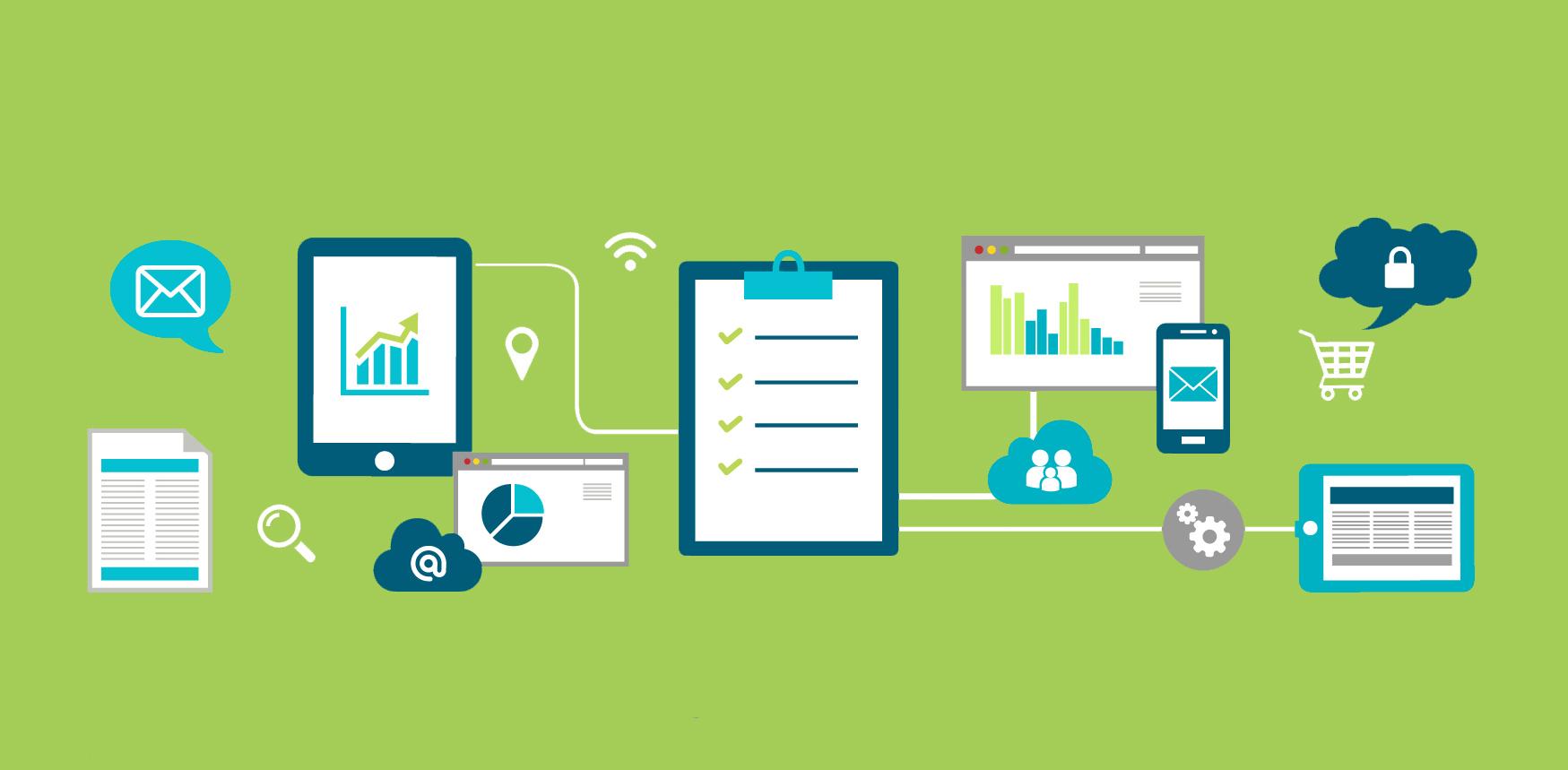 ERP ajuda a otimizar a gestão empresarial