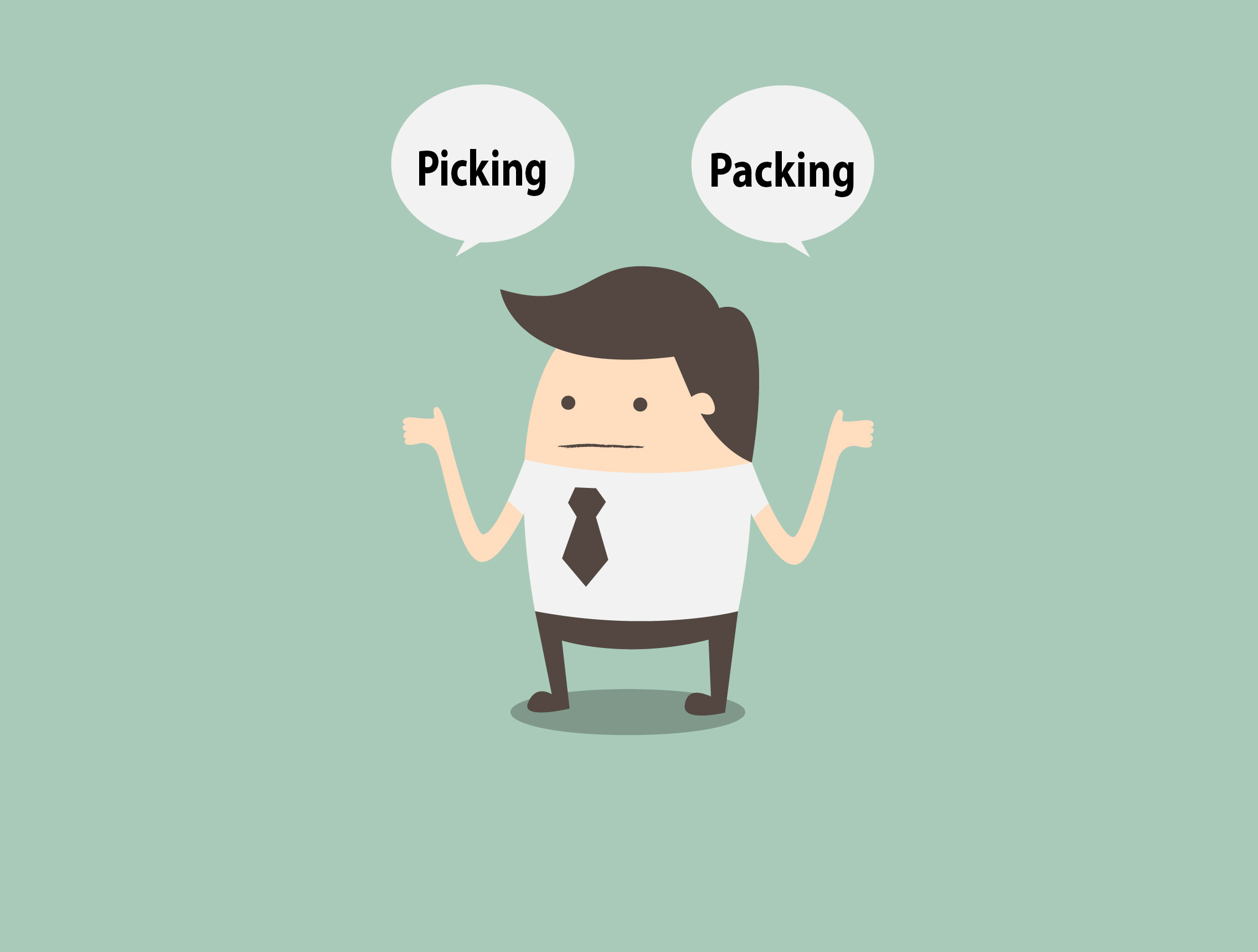 Picking & Packing transforma a gestão em marketplaces