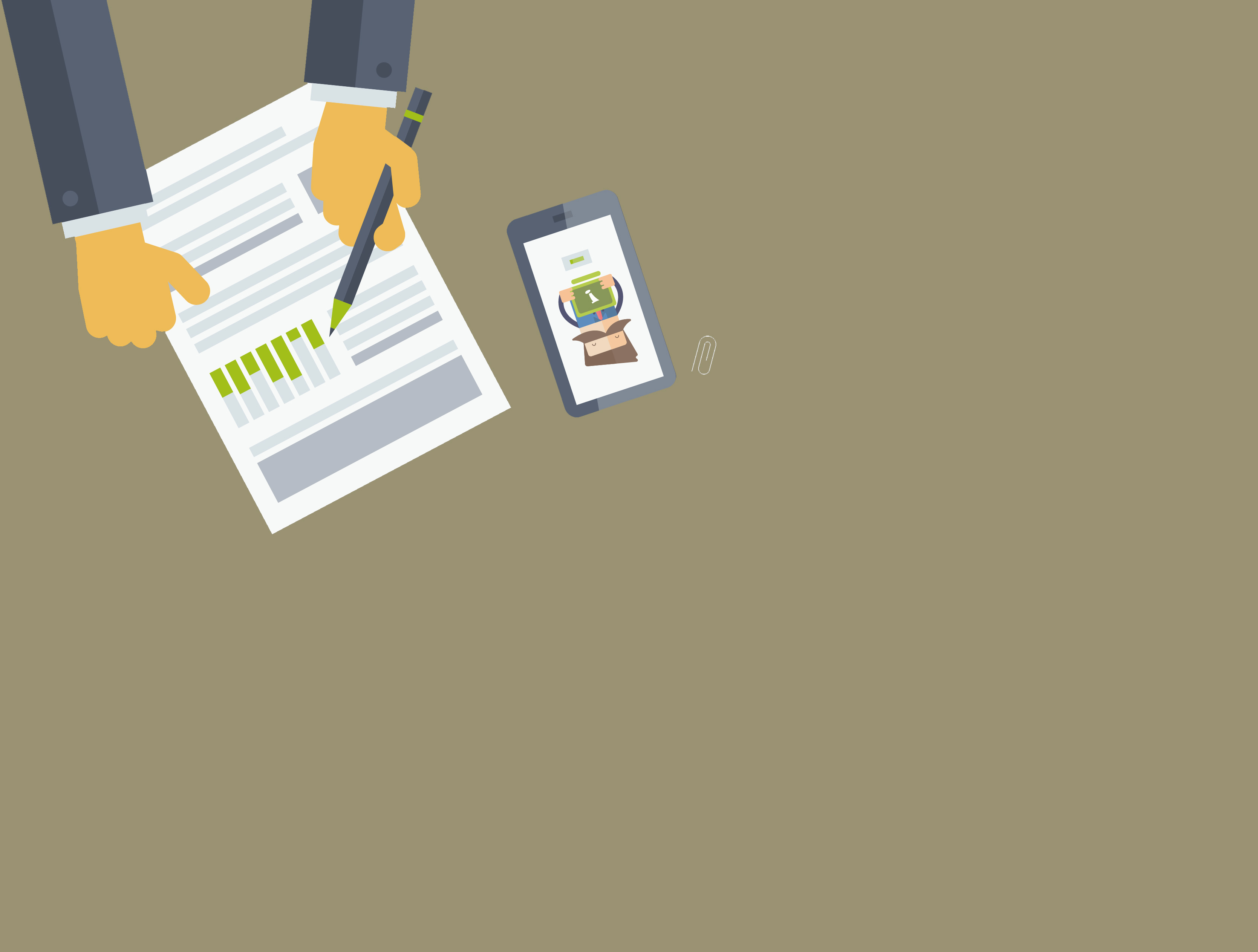 Como usar gerenciamento de ativos digitais no marketing