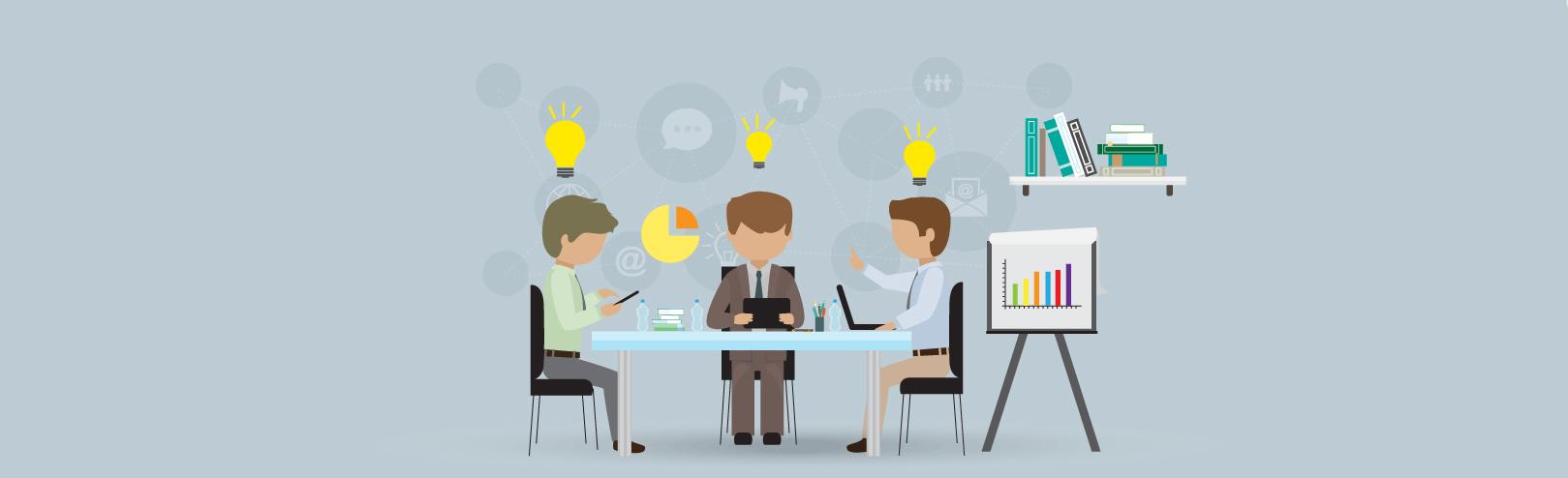 Como funciona a gestão de ativos digitais
