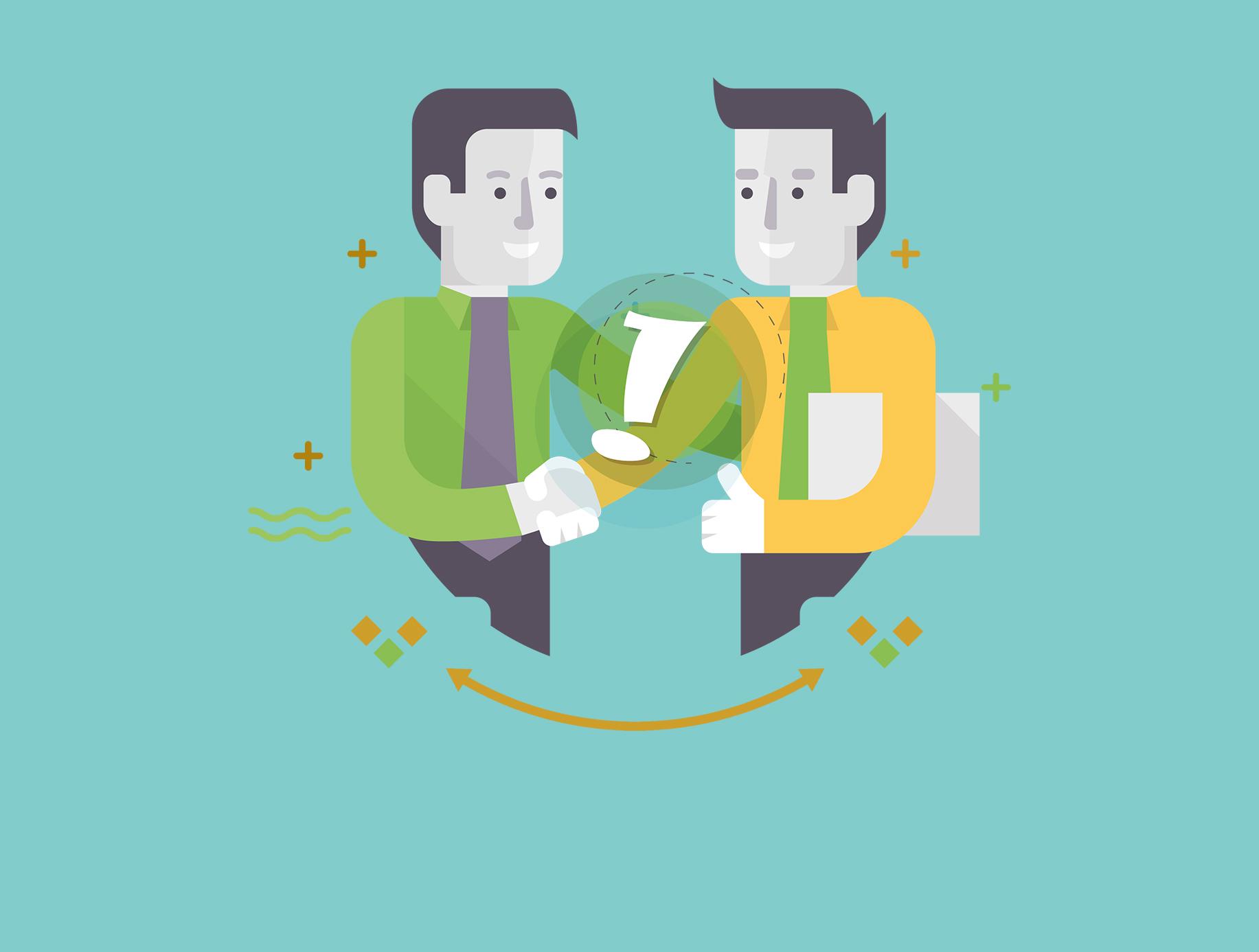 A importância da fidelização de clientes para seu negócio