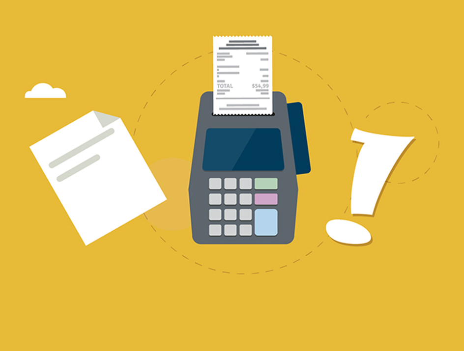 Emitir nota fiscal faz parte da ética empresarial