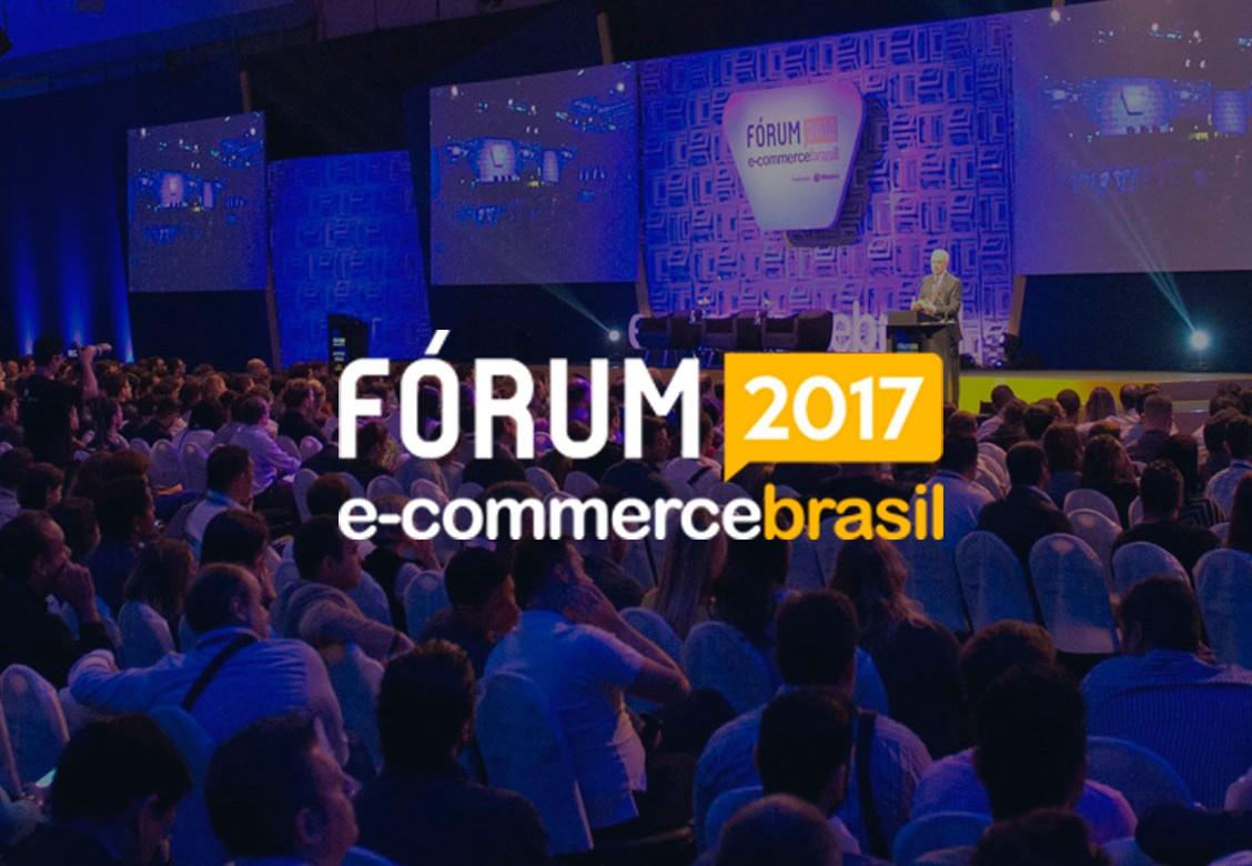 Resultado de imagem para Forum E-Commerce Brasil 2017