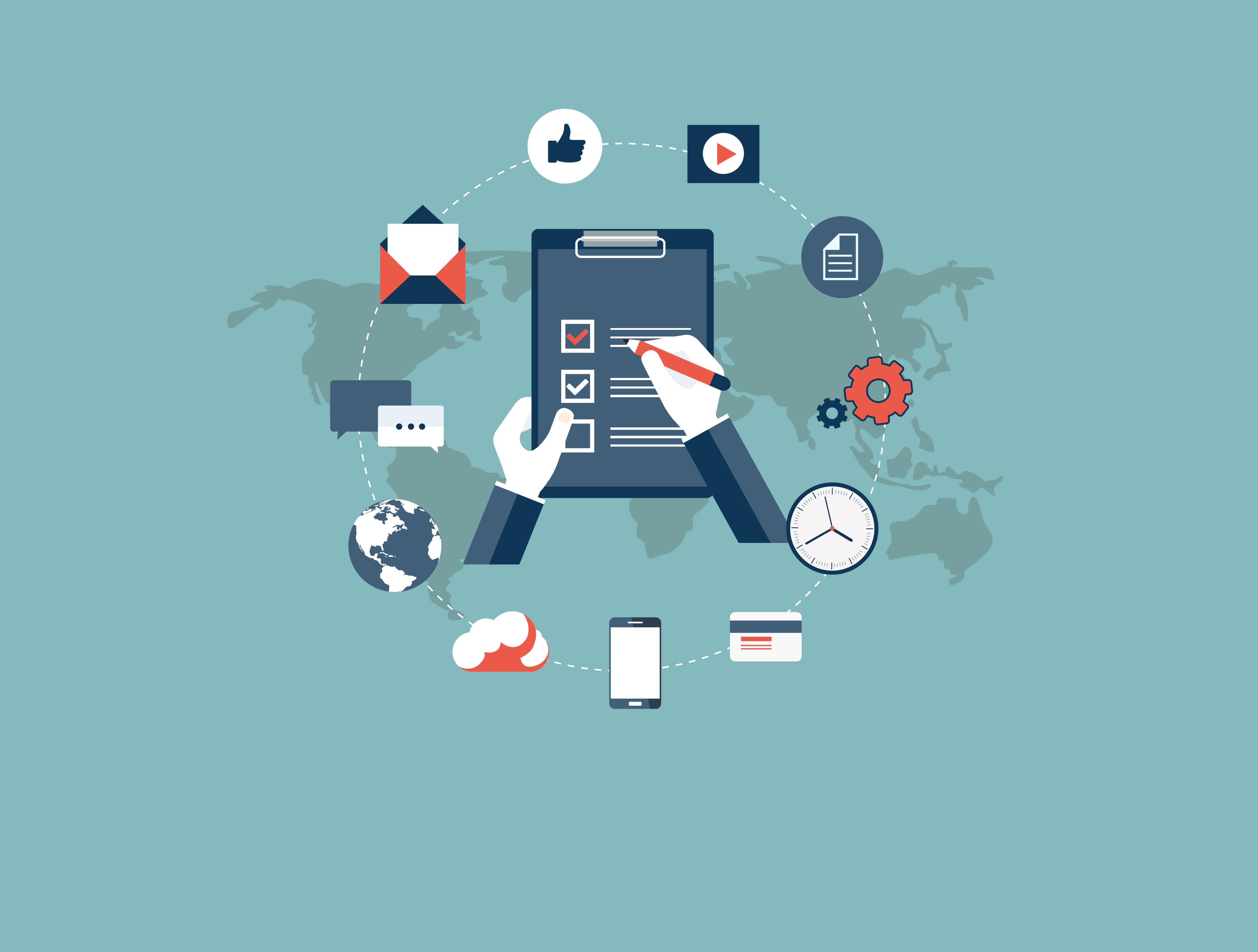 Marketing Direto: conceito e como usar em sua estratégia