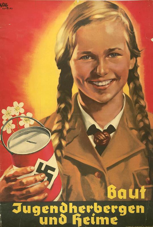 Propaganda nazista