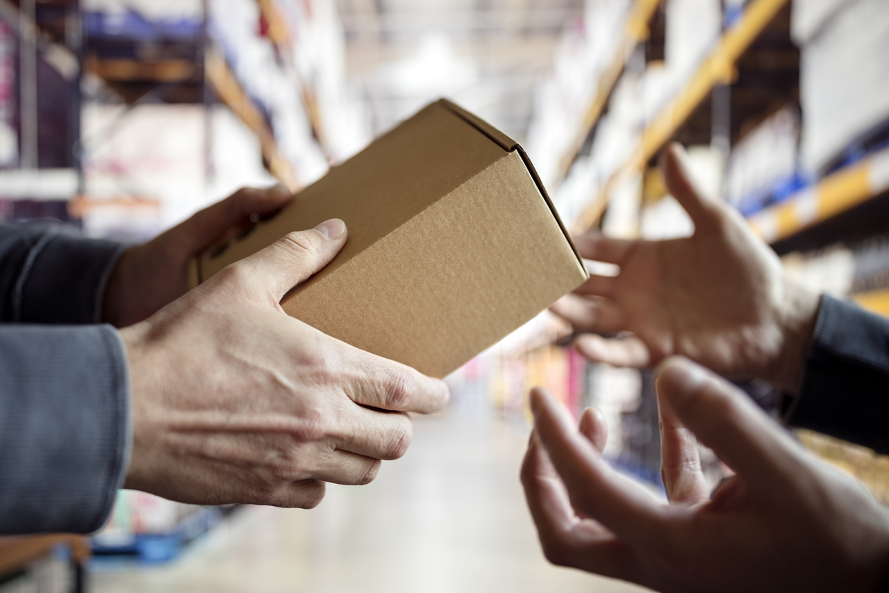 Os benefícios das integrações logísticas