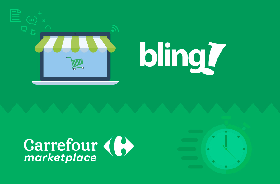 Carrefour marketplace com condições especiais para novos lojistas
