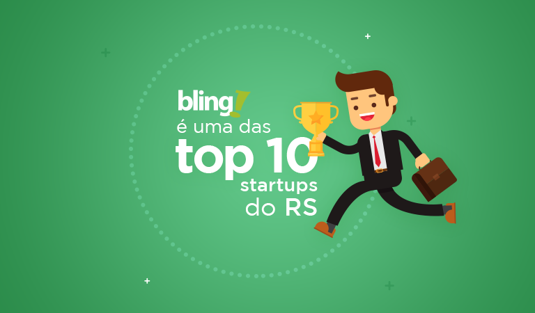Bling! é uma das startups top 10 do RS