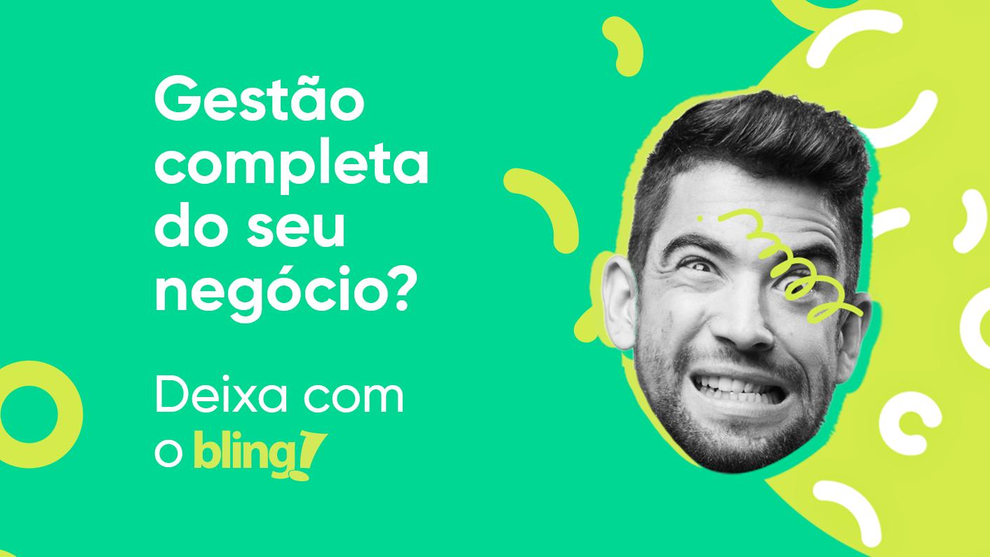 Conheça a nova campanha do Bling!