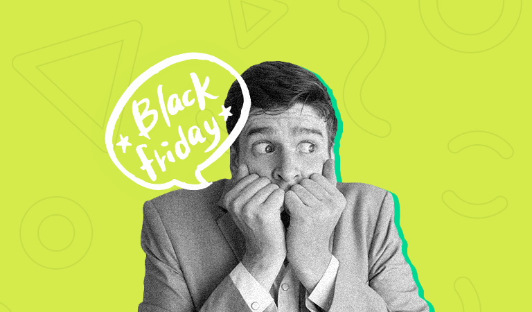 Prepare-se para a Black Friday com o Bling
