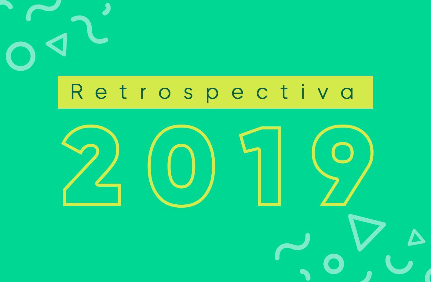 Retrospectiva 2019 no E-commerce e novas oportunidades para 2020
