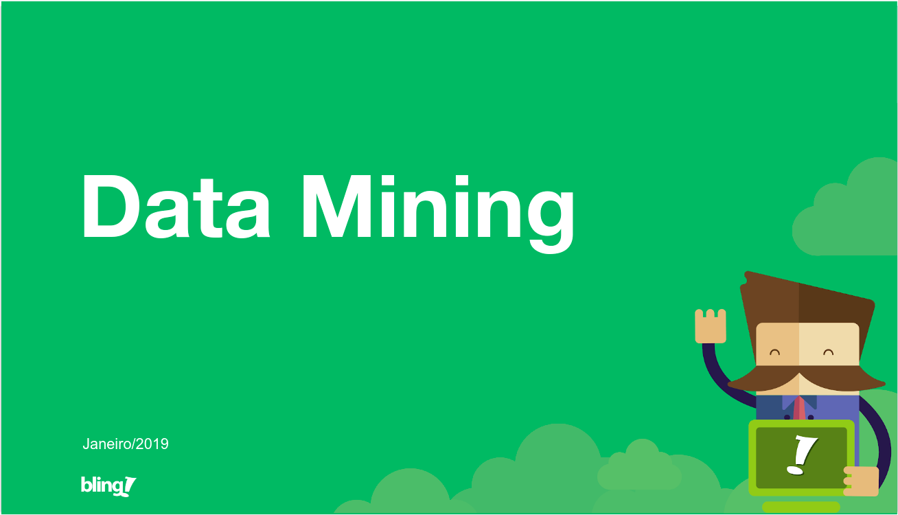BlingTalk #6 – Data Mining