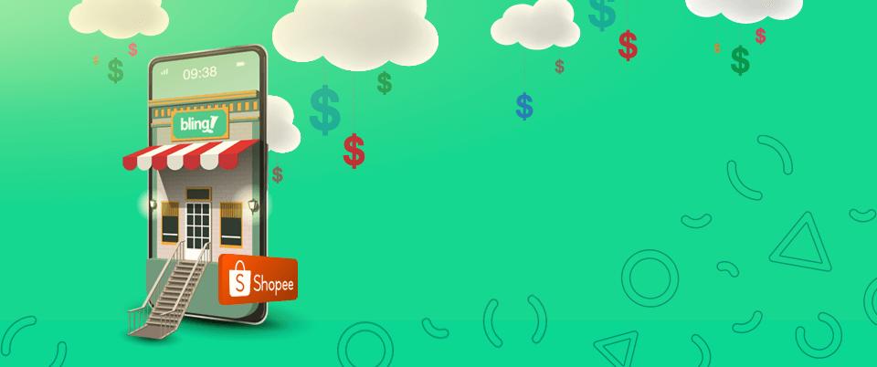 Bling e Shopee: como se beneficiar com essa nova integração