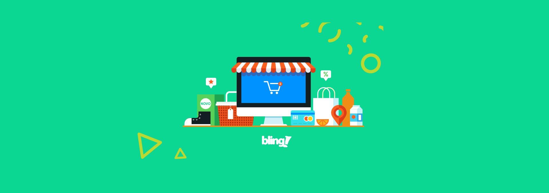 Da loja virtual ao Marketplace: Descubra como montar bons anúncios para vender online