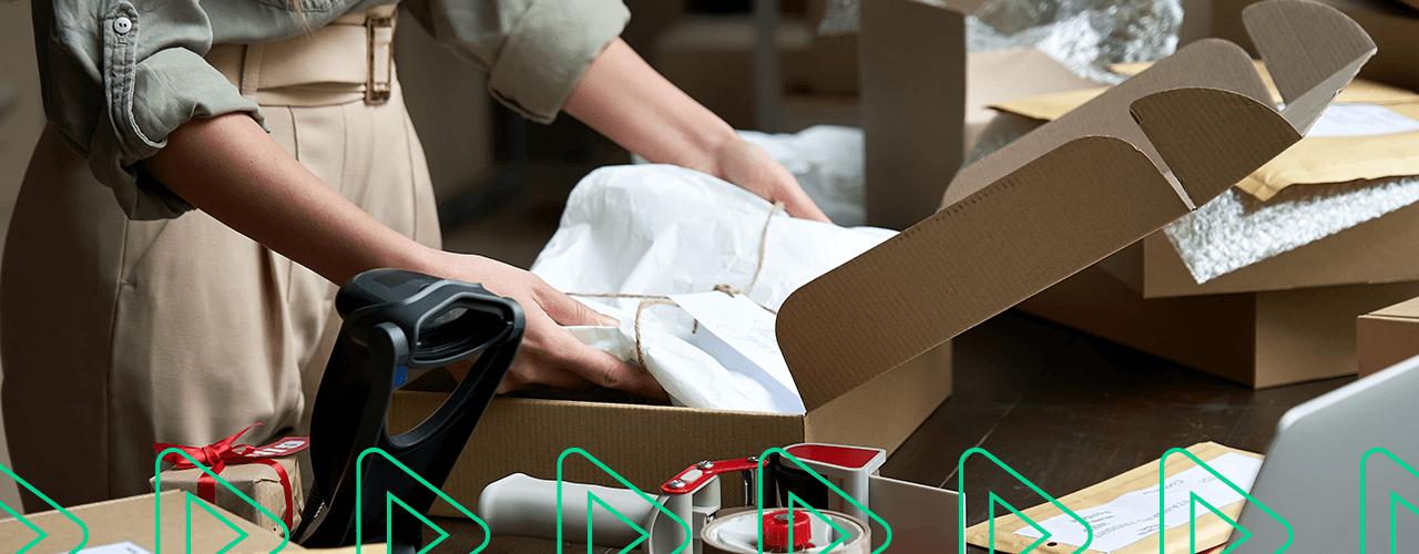Como enviar com transportadoras pagando mais barato