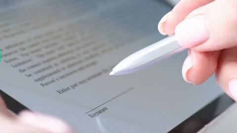 Assinatura digital: o que é, como fazer as principais vantagens